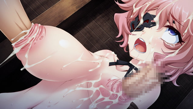 淫妖蟲 凶 ~久遠の姫巫女~ アペンドディスク DL版 サンプル画像3