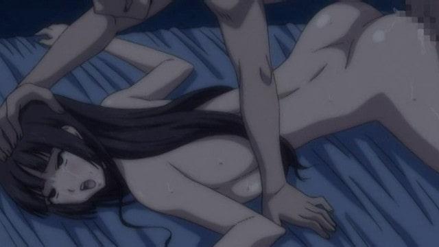 OVA アンスイート 寝取られ堕ちた女たち 第1巻「女教師 黒瀬勝子編」