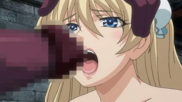 OVA 少女戦機ブレインジャッカー 第二巻 「汚された美神・監獄の過去」