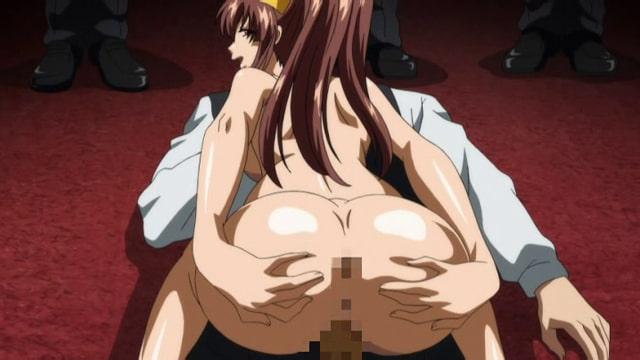 OVA 彼女が見舞いに来ない理由 第二話「終わらない饗乱」