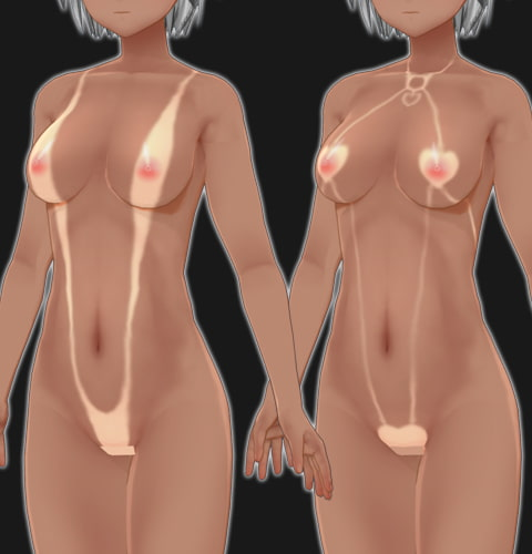 カスタムメイド3D2 ビジュアルパック サンプル画像4