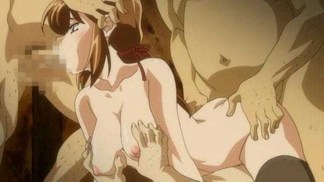 OVA 風輪奸山 第一巻「毒を以て毒を制す」