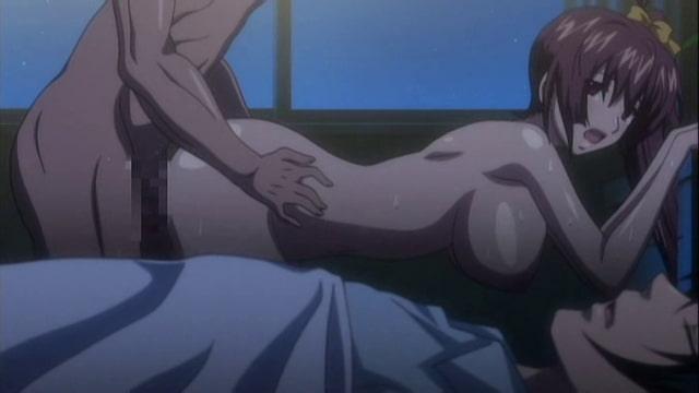 OVA 彼女が見舞いに来ない理由 第三話「擦り切れゆく想い」