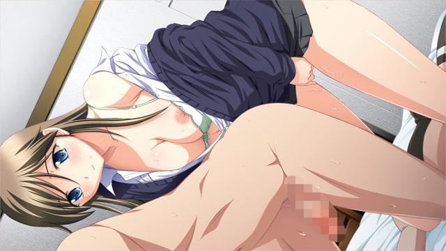 射精管理する姉  【Android版】
