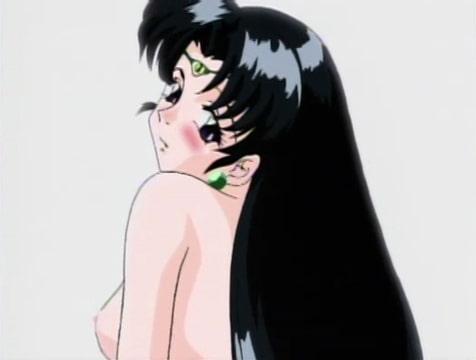 復刻版・瞳裸 第2話 リニューアルモザイク版