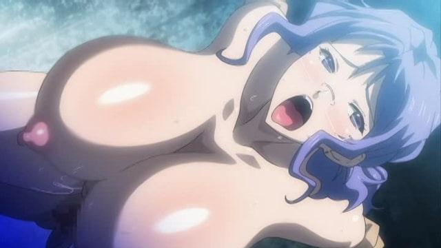 OVA 巨乳人妻女教師催眠 #2「奈緒子とゆい」