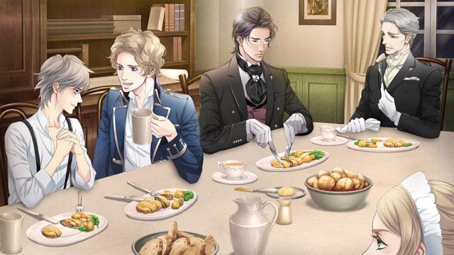 罪ナル螺旋ノ檻 【Android版】