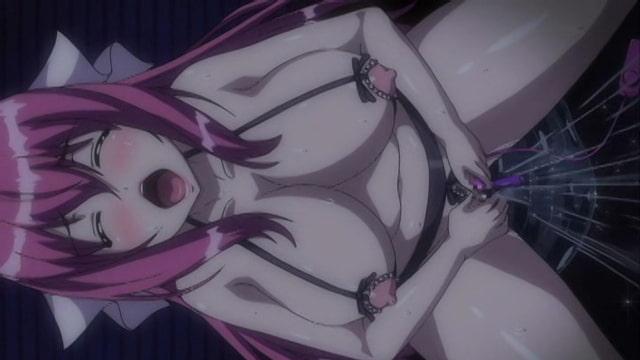 OVA 恥辱の制服 #1 明美と香純