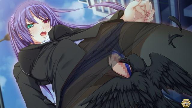 神淫獣 ~身を捧げ誰が為に戦う~ ワイド版