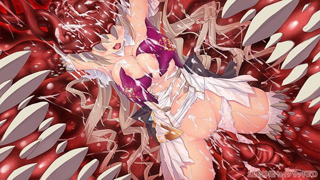 幻聖神姫セイクリッドFD