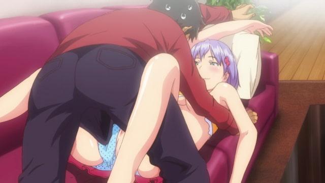 少女から娼女へ… episode.1