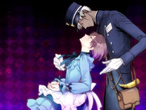 紫影のソナーニル -What a beautiful memories-  サンプル画像2