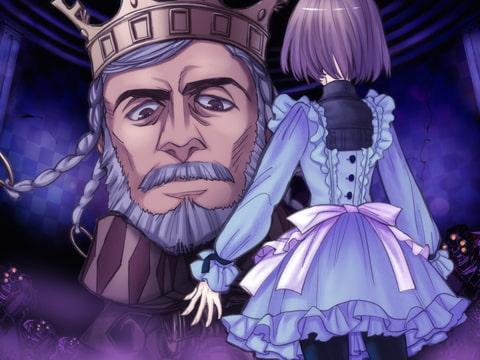 紫影のソナーニル -What a beautiful memories-  サンプル画像3