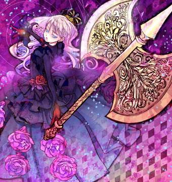紫影のソナーニル -What a beautiful memories-