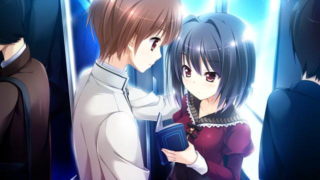 桜舞う乙女のロンド 【Android版】
