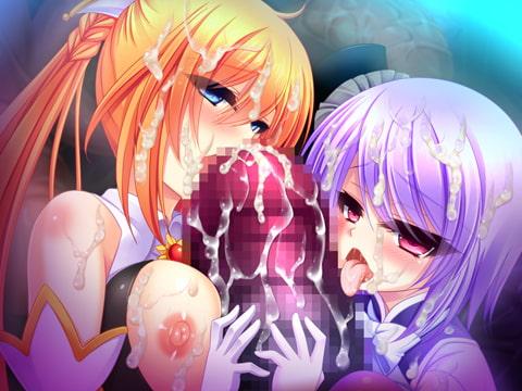 魔法少女アリサ 最終章 魔法少女悪堕ち編 【Android版】