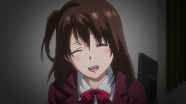 飯塚先輩×ブレザー ―姉キュン!より― THE ANIMATION