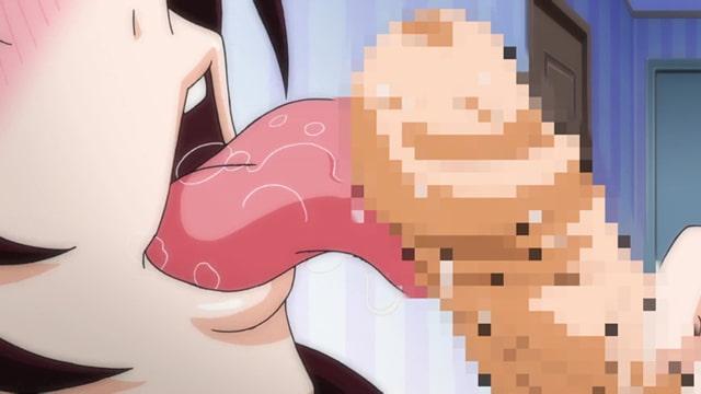 フェラハメりっぷす Throat.1