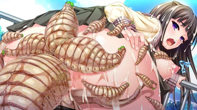 新訳 淫妖蟲 サンプル画像2