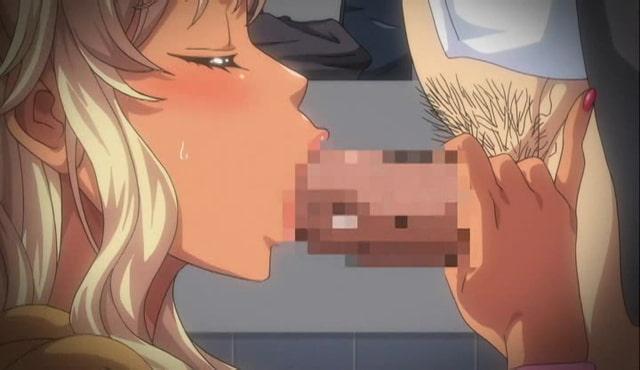 OVA バカだけどチ○チンしゃぶるのだけはじょうずなちーちゃん #2 しあわせになるもん