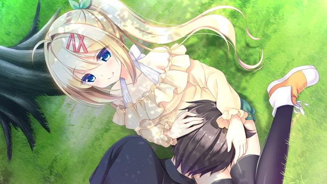 桜ひとひら恋もようのサンプル画像