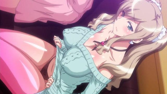 OVA 妹ビッチに搾られたい #1 妹DE王様ゲーム ~合コンで妹とバッタリで王様ゲームする話~