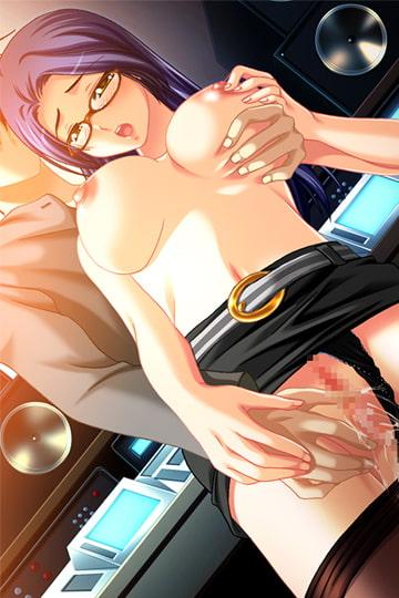 淫辱スタジオTAKE2 ~姦獄鬼畜ショータイム 【Android版】