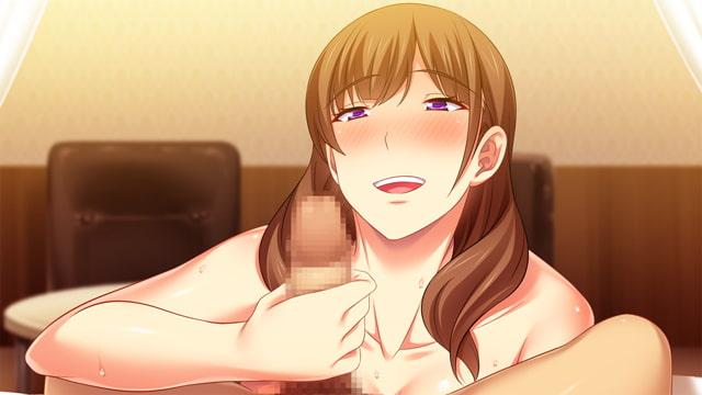新人20歳のお姉ちゃんAVデビュー!! 悠木 倫 「ねーちゃん、いくらなんでもイキすぎだろ……」