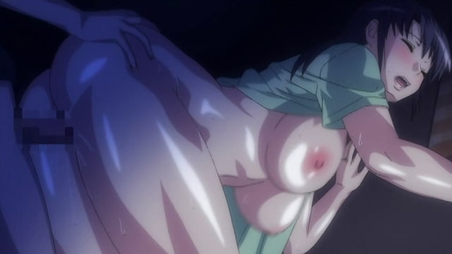 OVA 大好きな母 #1 大好きな母の変貌