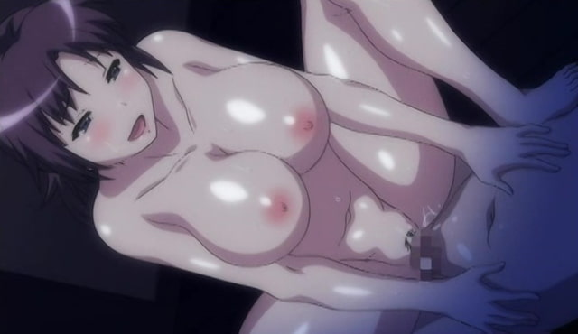 OVA 大好きな母 #2 大好きな母の裏側