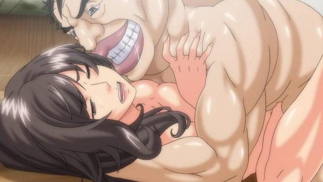 OVA それでも妻を愛してる2 #1