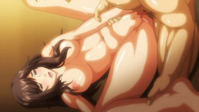 OVA それでも妻を愛してる2 #2
