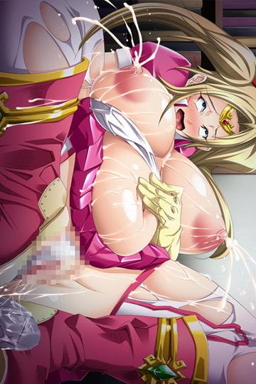 触手ハンターののか ~モンスターの拘束攻撃で植卵着床の危機~ 【Android版】