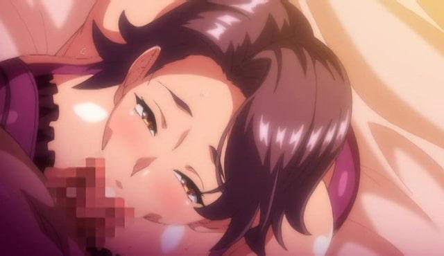 OVA 妻が綺麗になったワケ #1