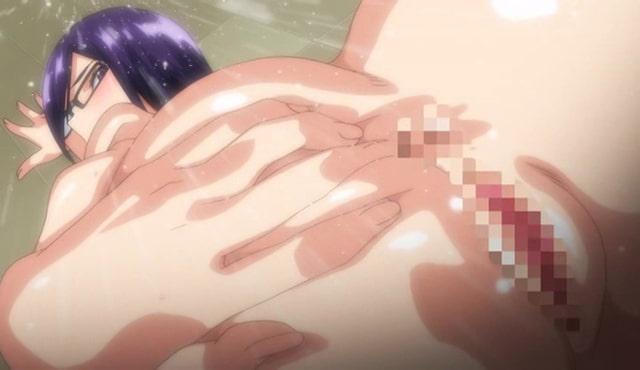 OVA メガネnoメガミ #2