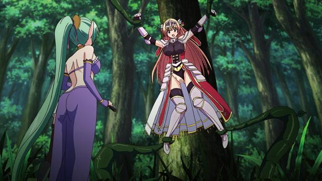 魔剣の姫はエロエロです ~ツンデレ姫騎士のお漏らし緊縛躾け~
