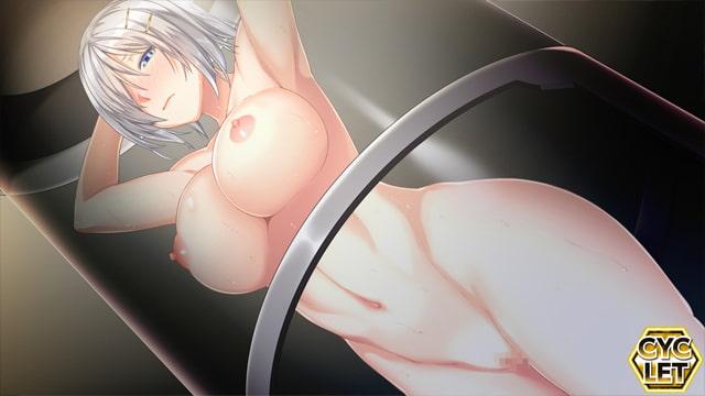 復讐の女仕官ハイネ ~肢体に刻まれる淫欲のプログラム~