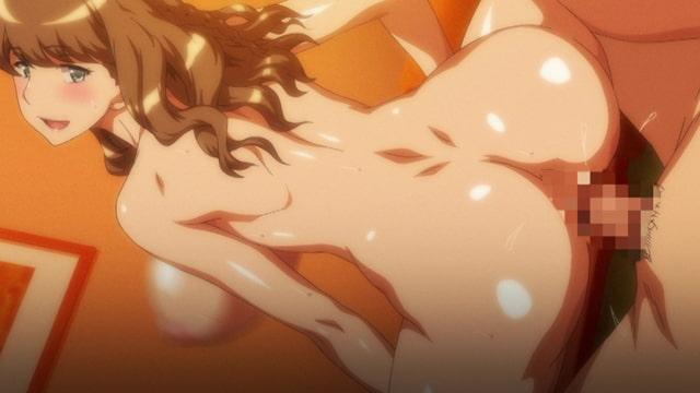 OVA エッチなお姉ちゃんに搾られたい #1 優しく搾ってくれるお姉ちゃんたち 【HD版】
