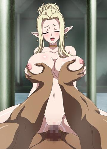 黒獣 ~気高き聖女は白濁に染まる~ 驚愕の陰惨劇 清楚可憐な幼き姫が虜になったのは、黒光りした生殖器編