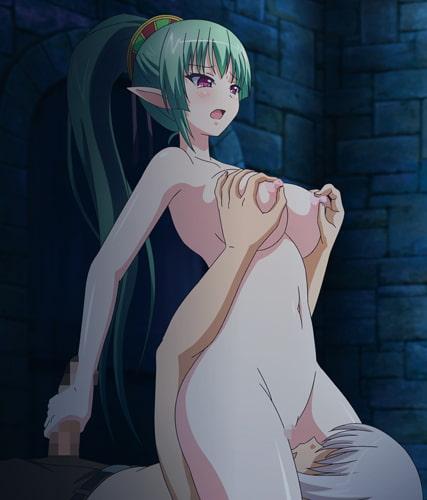 魔剣の姫はエロエロです ~緊縛されたのスライムだった件~