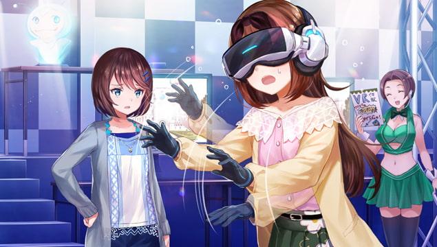 夢現Re:Master  サンプル画像5