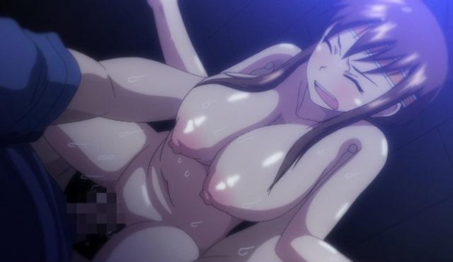 OVA じょしラク! #1 【HD版】
