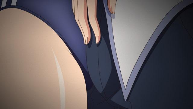 あねちじょ マックスハート 変態かてきょ・更紗~お仕置き饗嫉卑猥MAX~
