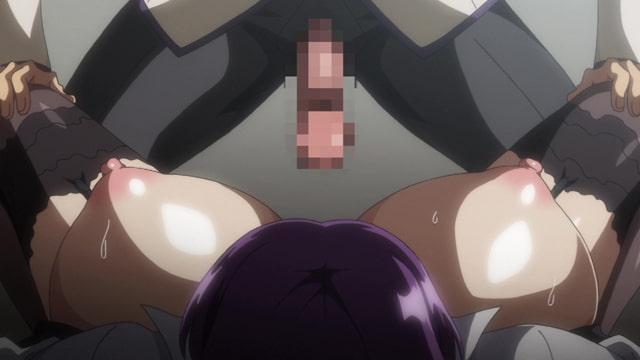 OVA 屈辱 #1 【HD版】