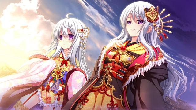 戦極姫7 ~戦雲つらぬく紅蓮の遺志~ デラックス版【本編+遊戯強化版・壱】