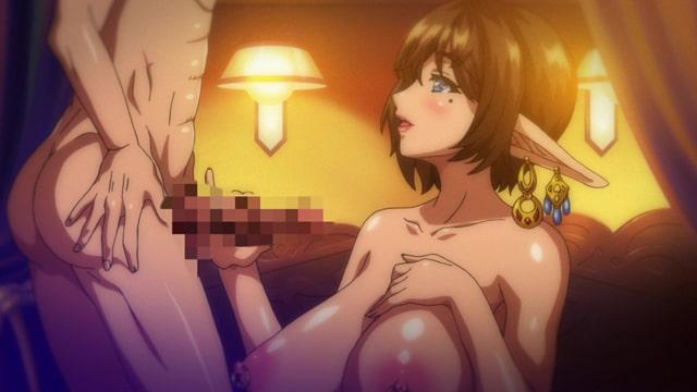 OVA 妖魔娼館へようこそ #1 【HD版】