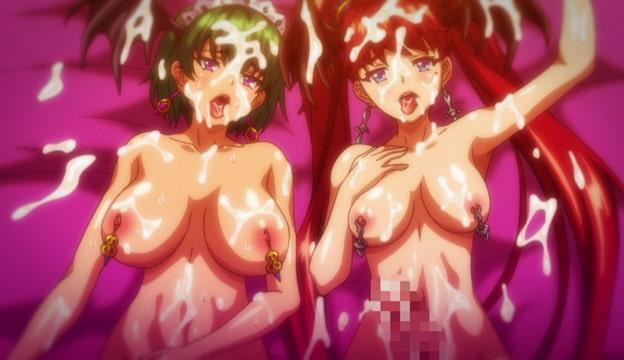 OVA 妖魔娼館へようこそ #2 【HD版】