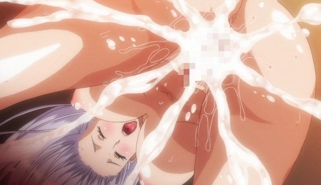OVA 巨乳プリンセス催眠 #2 Dominance ~支配される王家の女たち~  【HD版】のサンプル画像7