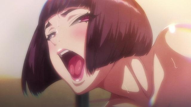 OVA 色情教団 #1  【HD版】