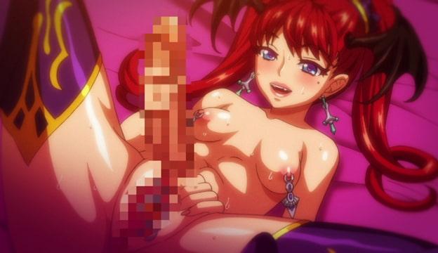 OVA 妖魔娼館へようこそ #2 【通常版】